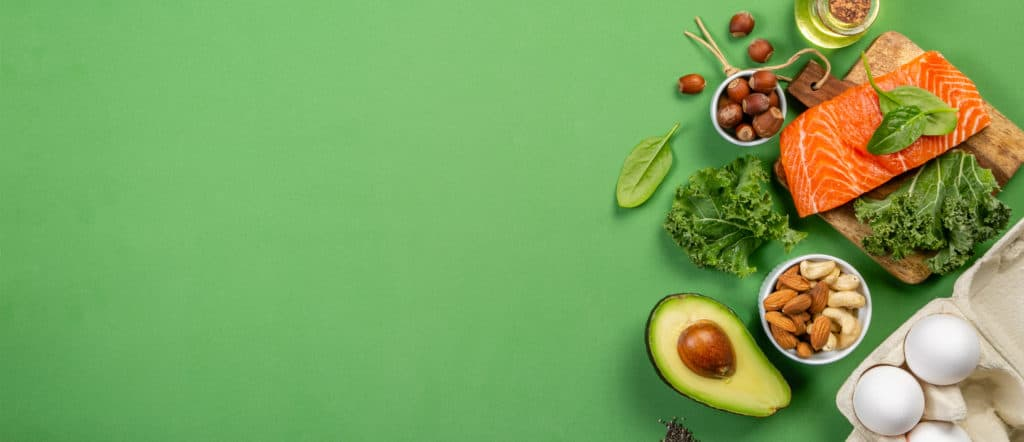 How to Plan Your Healthy Vegetarian Keto Diet