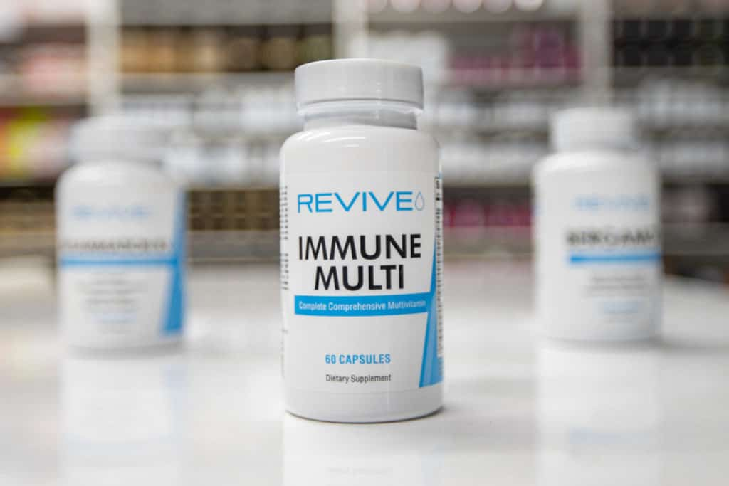 Revive: Natural Supplements Backed by Science 1