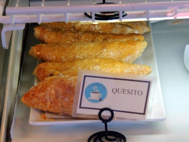 Quesitos