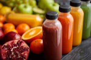 What Is a Liquid Diet