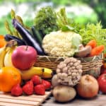 Healthy Vegetarian-Friendly Food and Diet Plan: A Beginners Guide
