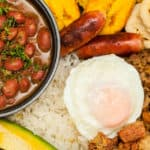 colombian food and dishes everyone should love