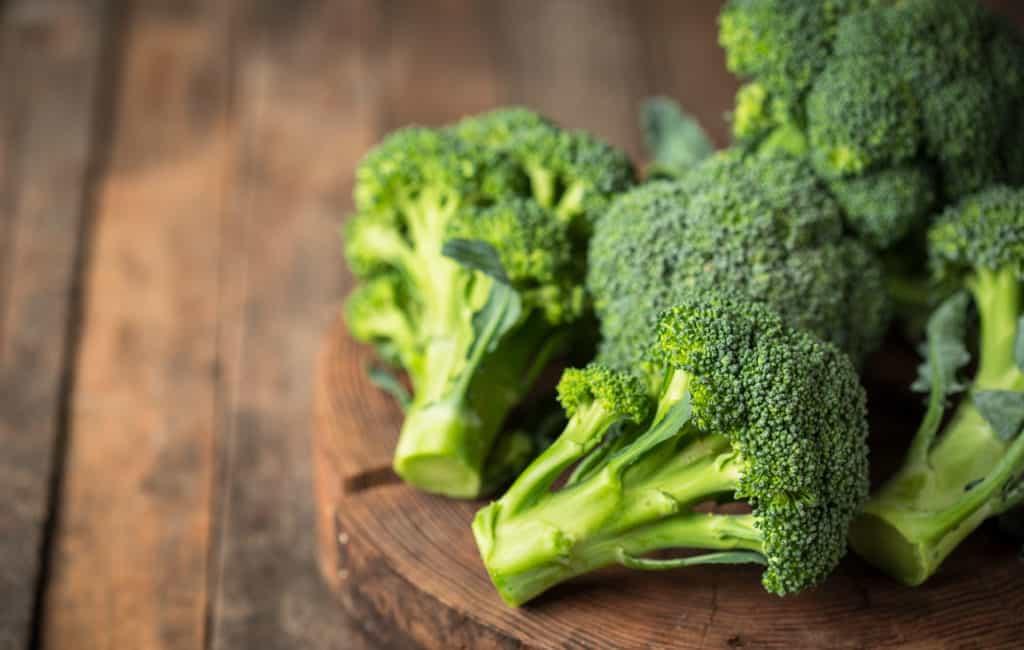 Broccoli Diversity
