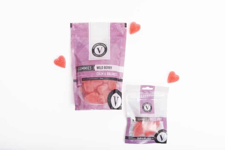 Veritas Gummies Comparison 2