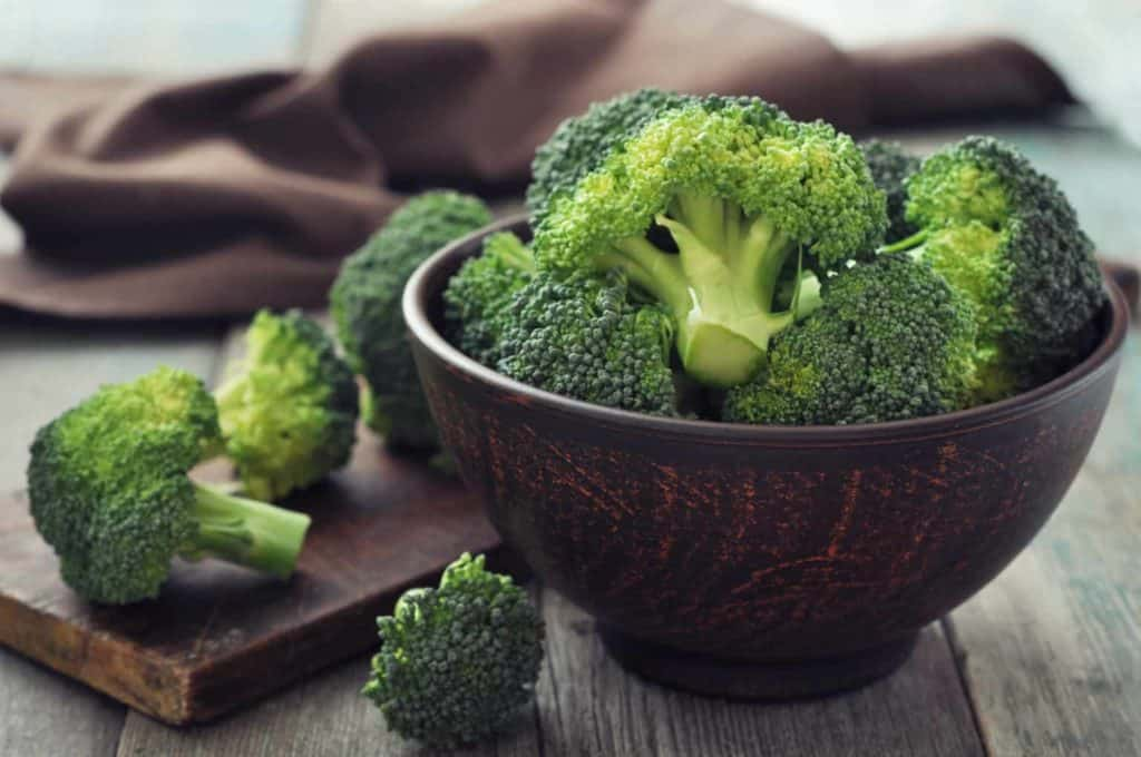 Broccoli Nutritional Facts and Health Benefits