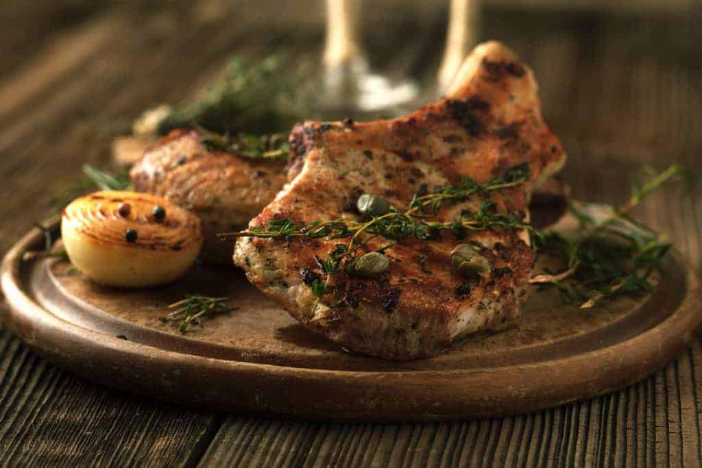 baked pork chop recipes