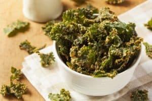 best kale chips recipe