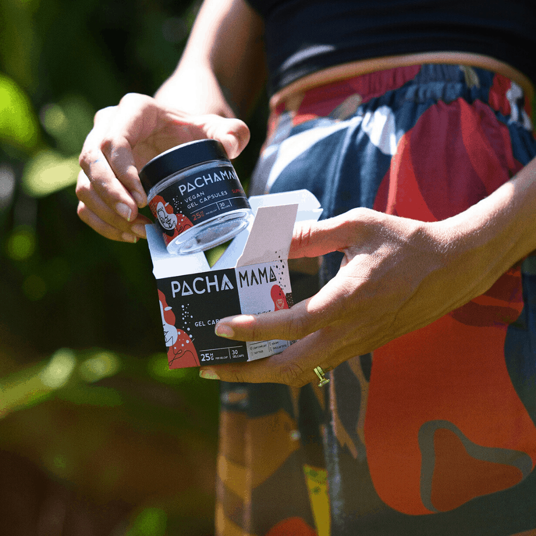 Pachamama: The Smartest Choice for Natural Supplements 1