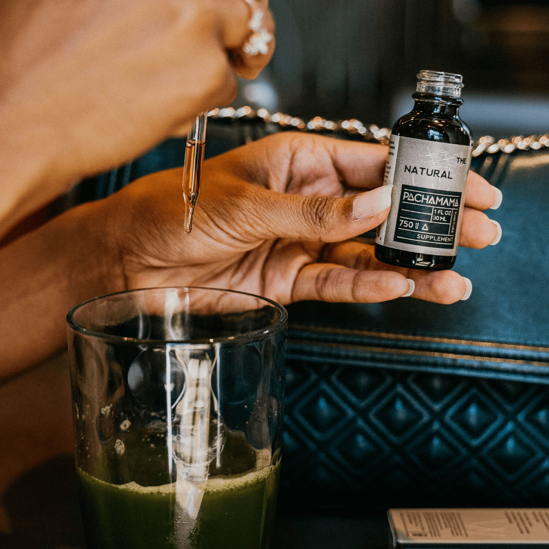 Pachamama: The Smartest Choice for Natural Supplements 3