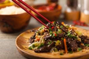 5-Star Korean Beef Bowls