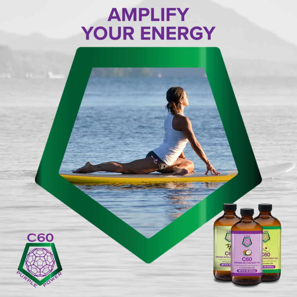 Nutrition Realm | C60 Purple Power Review 2