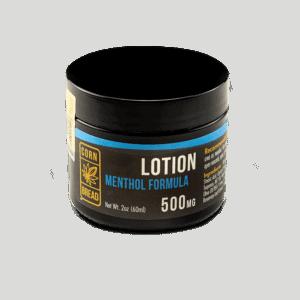 Dry Skin No More - Cornbread Skin Lotion 2