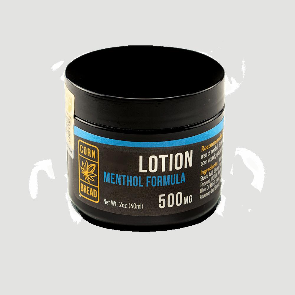 Dry Skin No More - Cornbread Skin Lotion 3