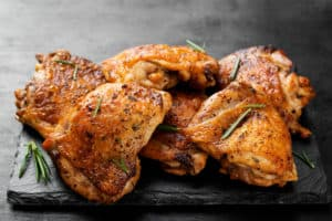 Chicken Thigh Recipes to Spice Up Your Meals