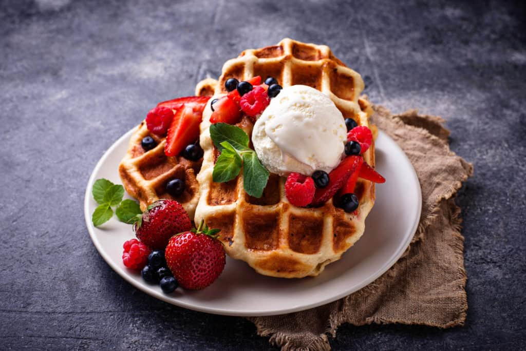 Easy Waffle Recipes to Know