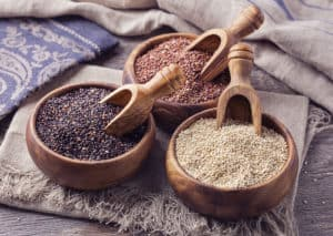 Quinoa: Nutrition, Benefits, Recipes and More