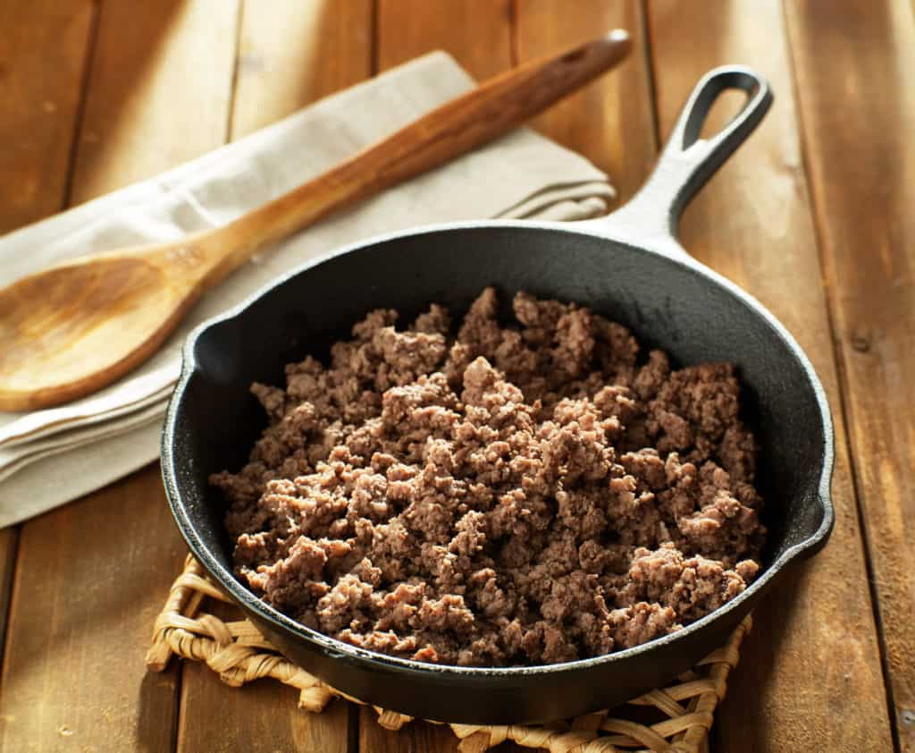Tricks and Recipes to Make the Most Out of Ground Beef