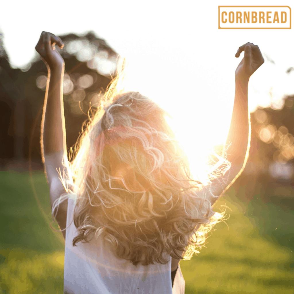 Cornbread Oils for Stress 2