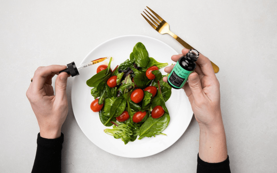 Incorporating Plant-Based Products Into Your Daily Diet 4
