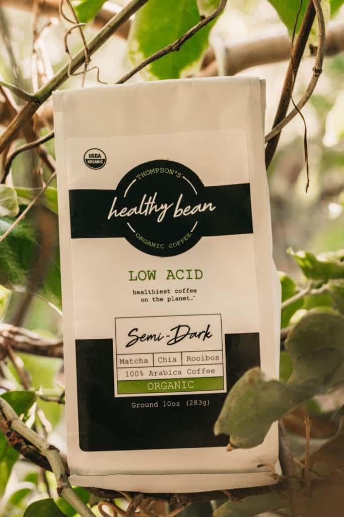 Healthy Bean Coffee: Review 3