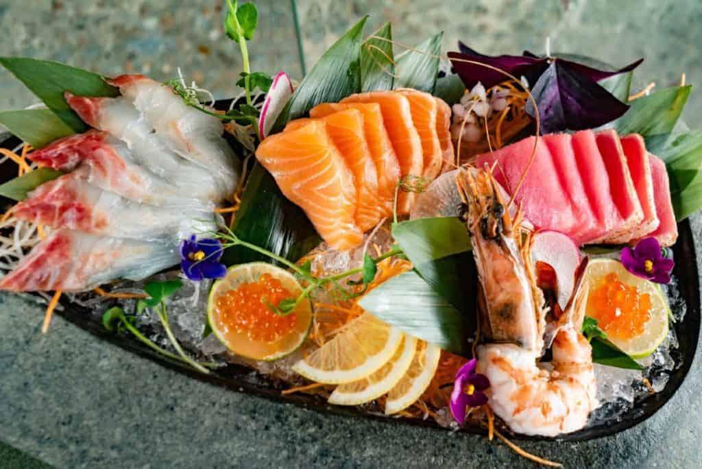 What Is Sashimi