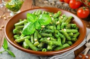green bean