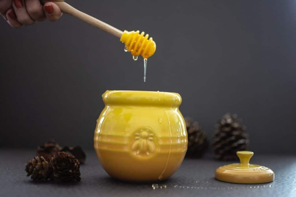 Healthy Honey Mustard Dressing Recipe
