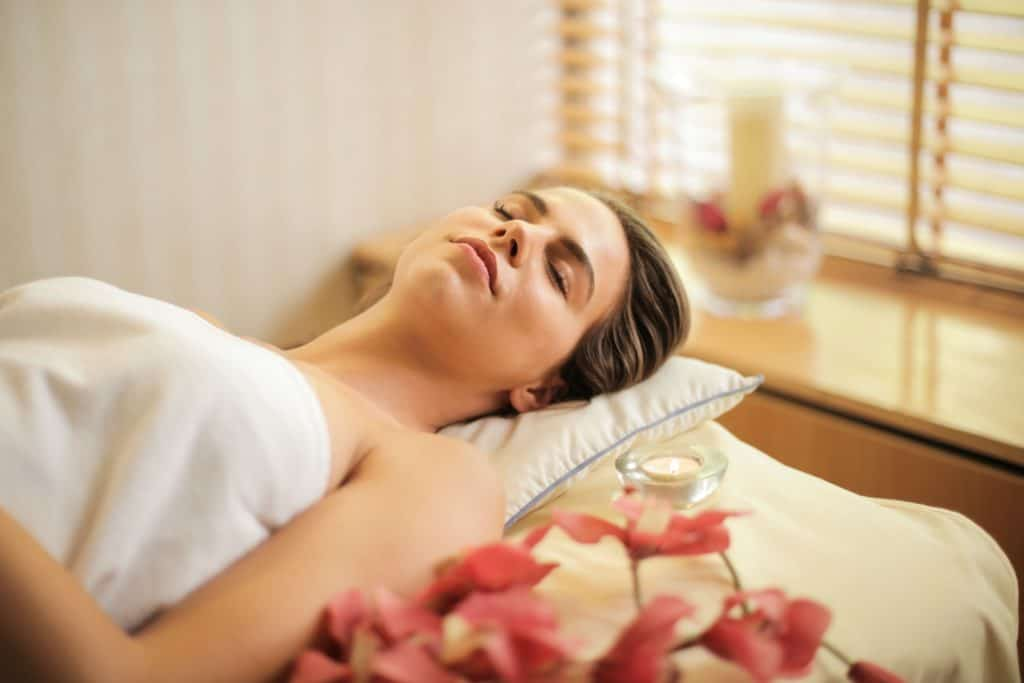 Plant-Based Massage Oils: Ultimate Relaxation in a Completely Natural Way 1