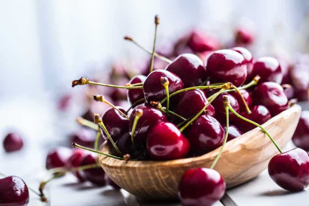 Amazing Health Benefits Of Cherries