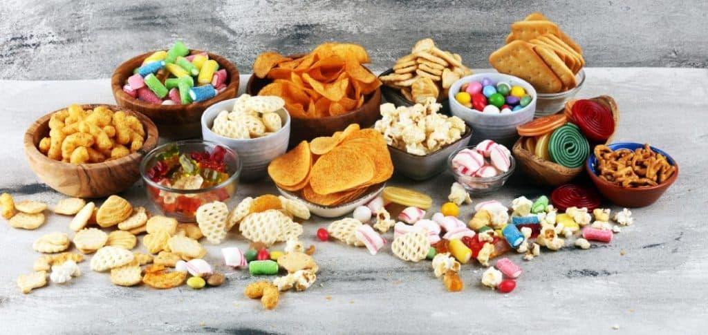 best gourmet snacks