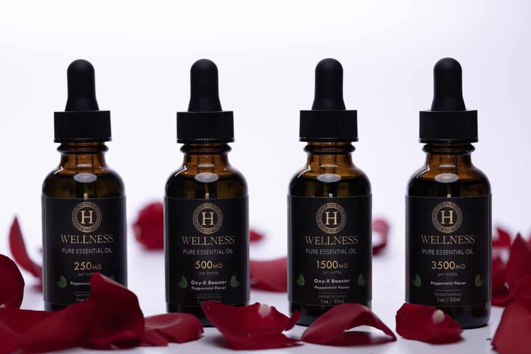 Unlock the Powers of Nature With H-Wellness Plant-Based Tinctures 4