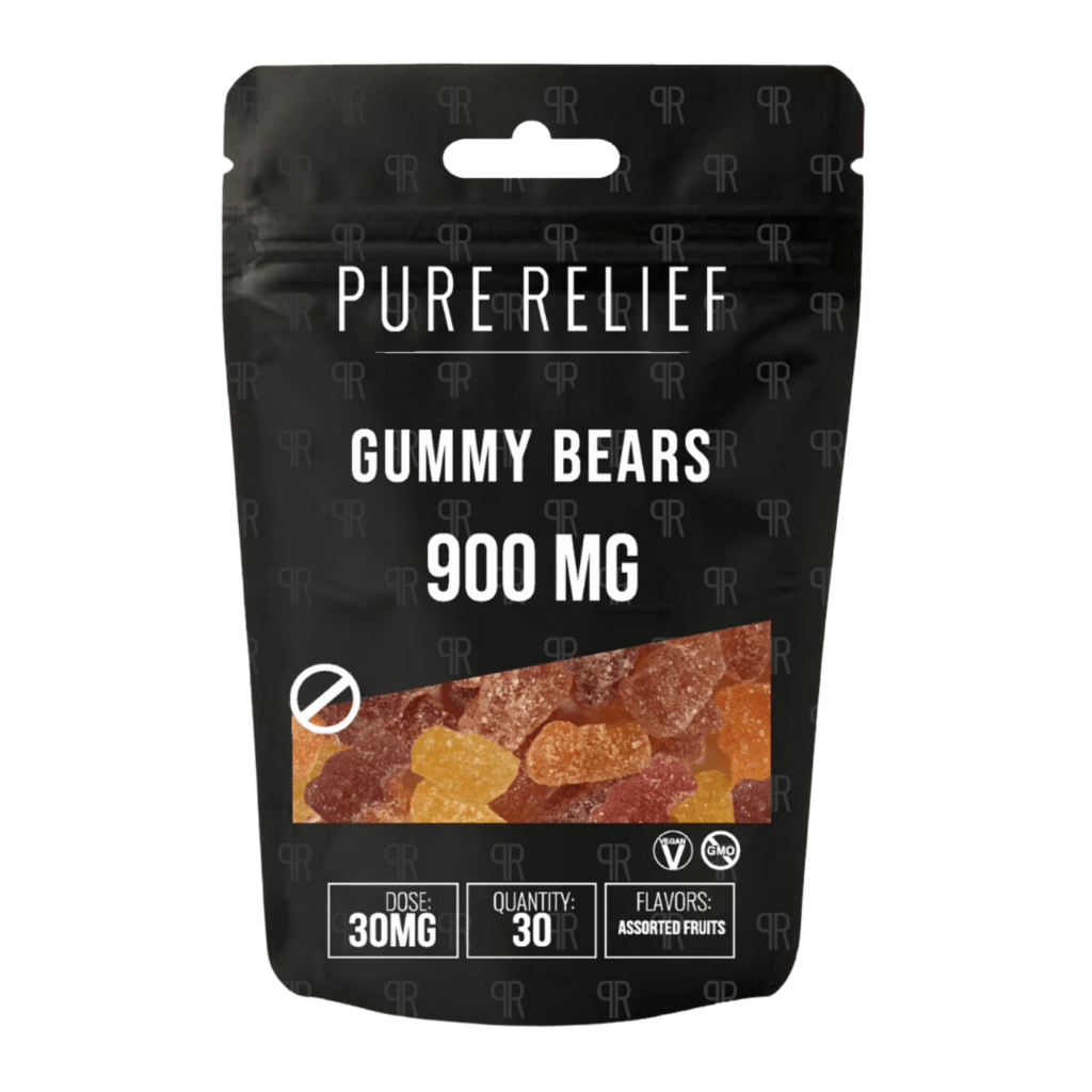 Pure Relief California Lifestyle 5