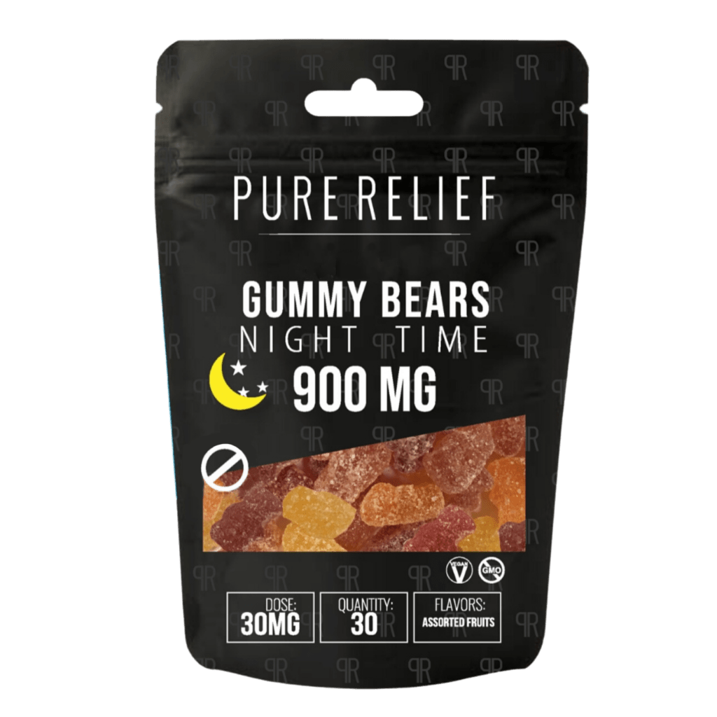 Pure Relief California Lifestyle 6
