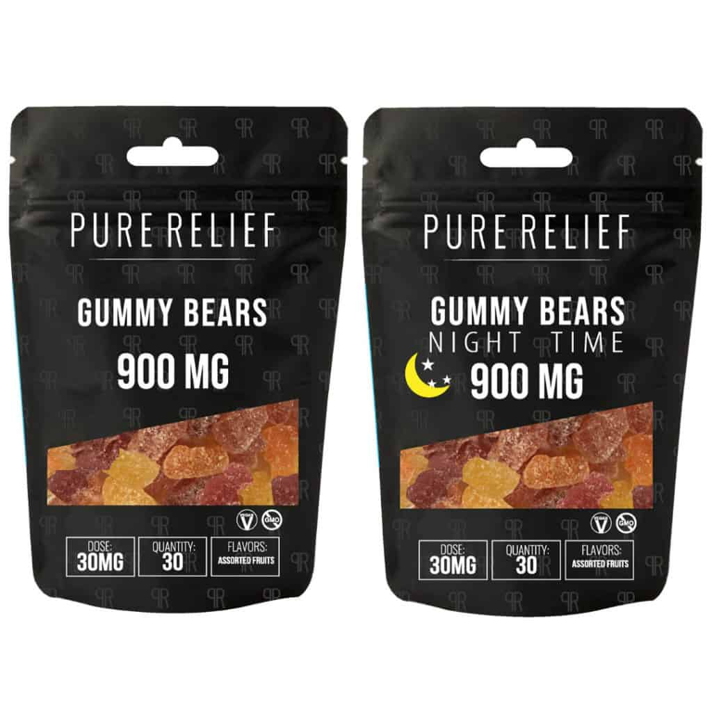 Pure Relief's 2021 Bundles: The Best Deals On The Best Natural Products! 1