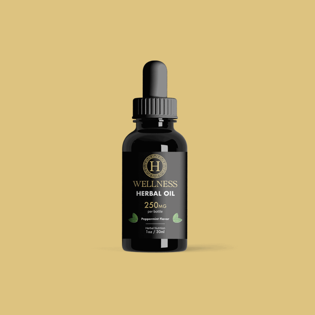 Unlock the Powers of Nature With H-Wellness Plant-Based Tinctures 2