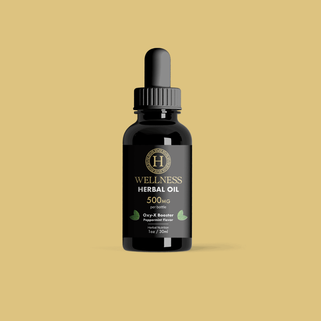 Unlock the Powers of Nature With H-Wellness Plant-Based Tinctures 3