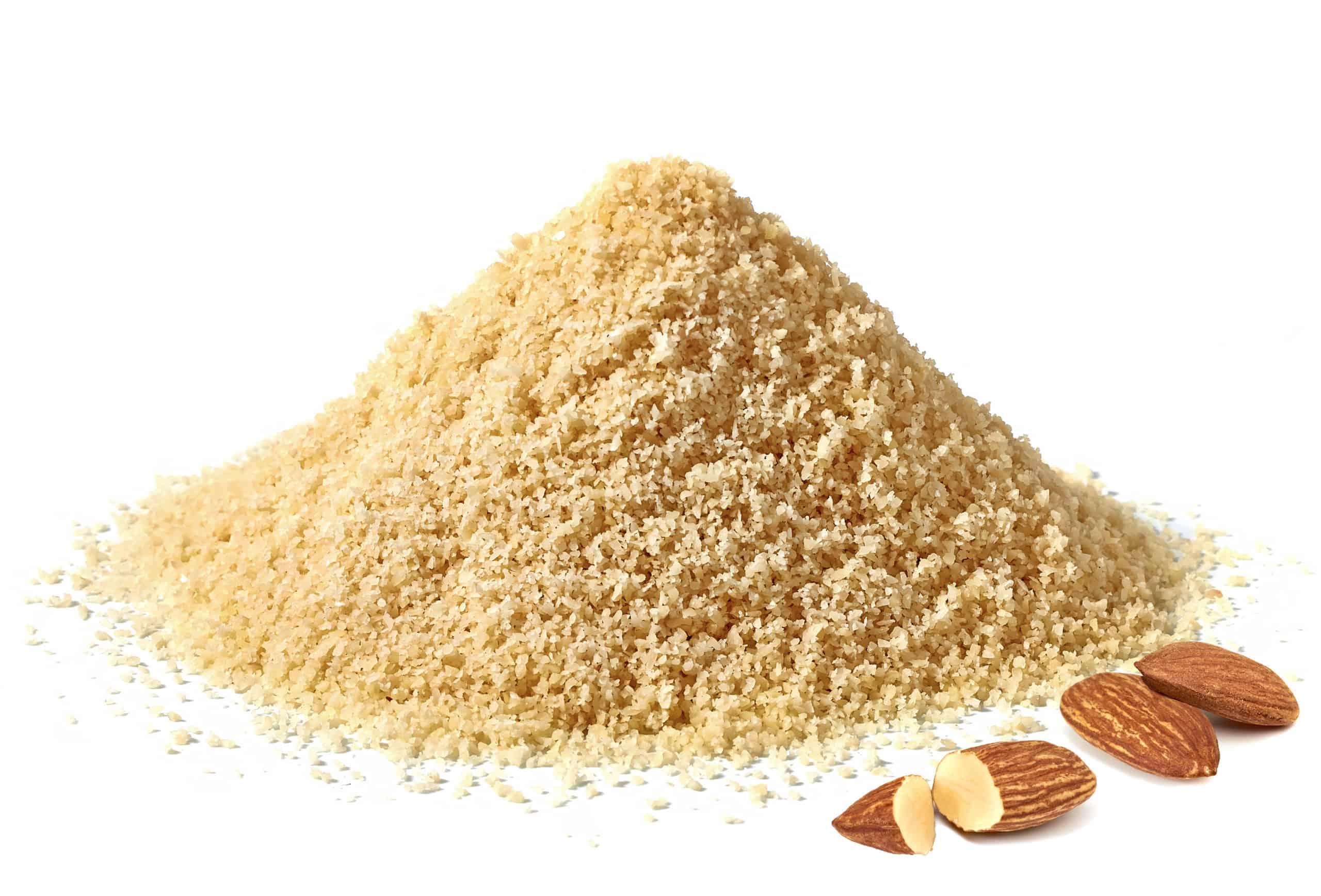 Benefits of Almond Flour