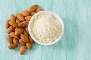 Getting to Know Almond Flour Nutrition