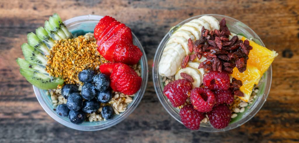 How to Make an Acai Bowl?