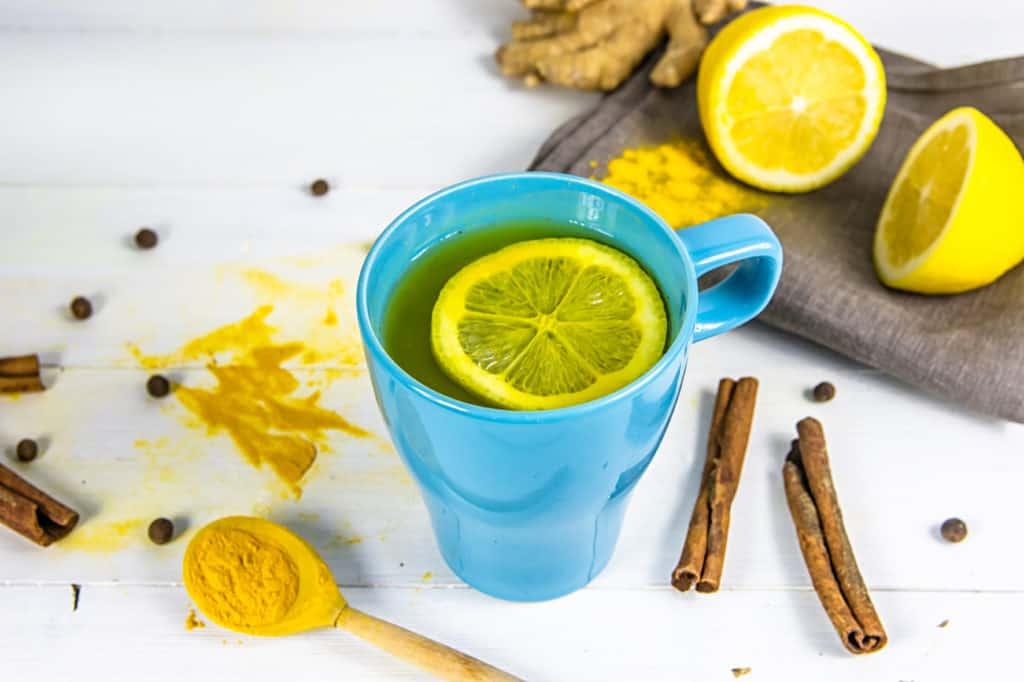 Liver Detox Teas and Health Benefits