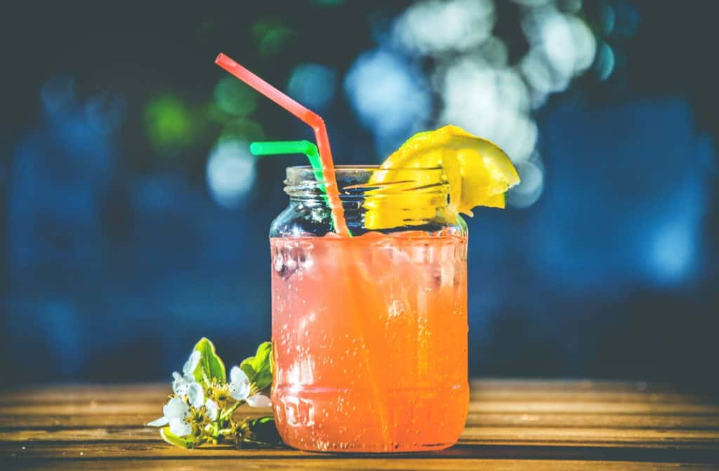 Enjoy the Long Weekend With Pure Relief Relaxing Cocktails 3
