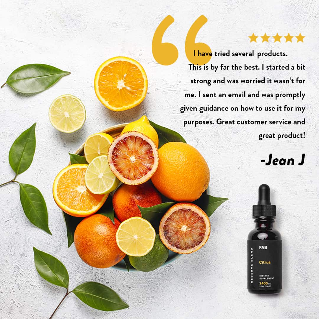 Reviews Matter - A Trusted Wellness Brand 2