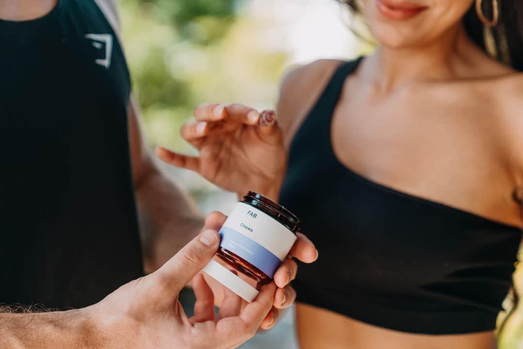 Reviews Matter - A Trusted Wellness Brand 1