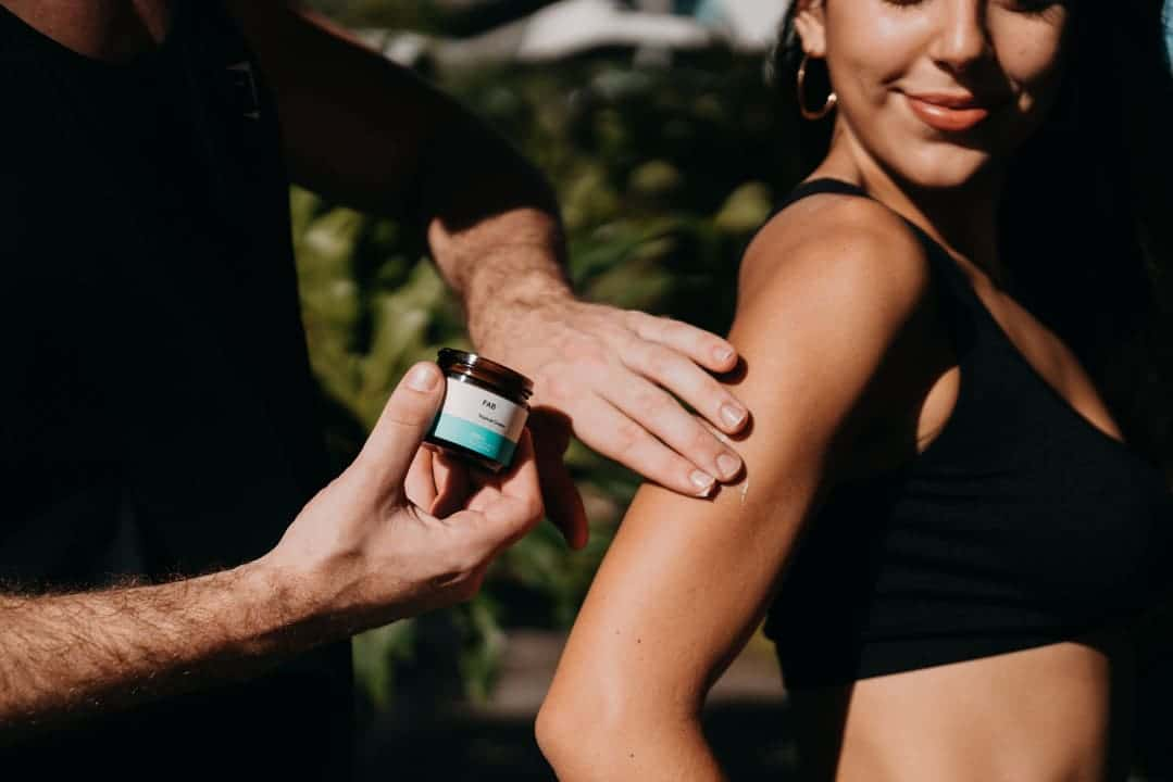 3 Ways Fab's Tinctures Help With Morning Stiffness 3