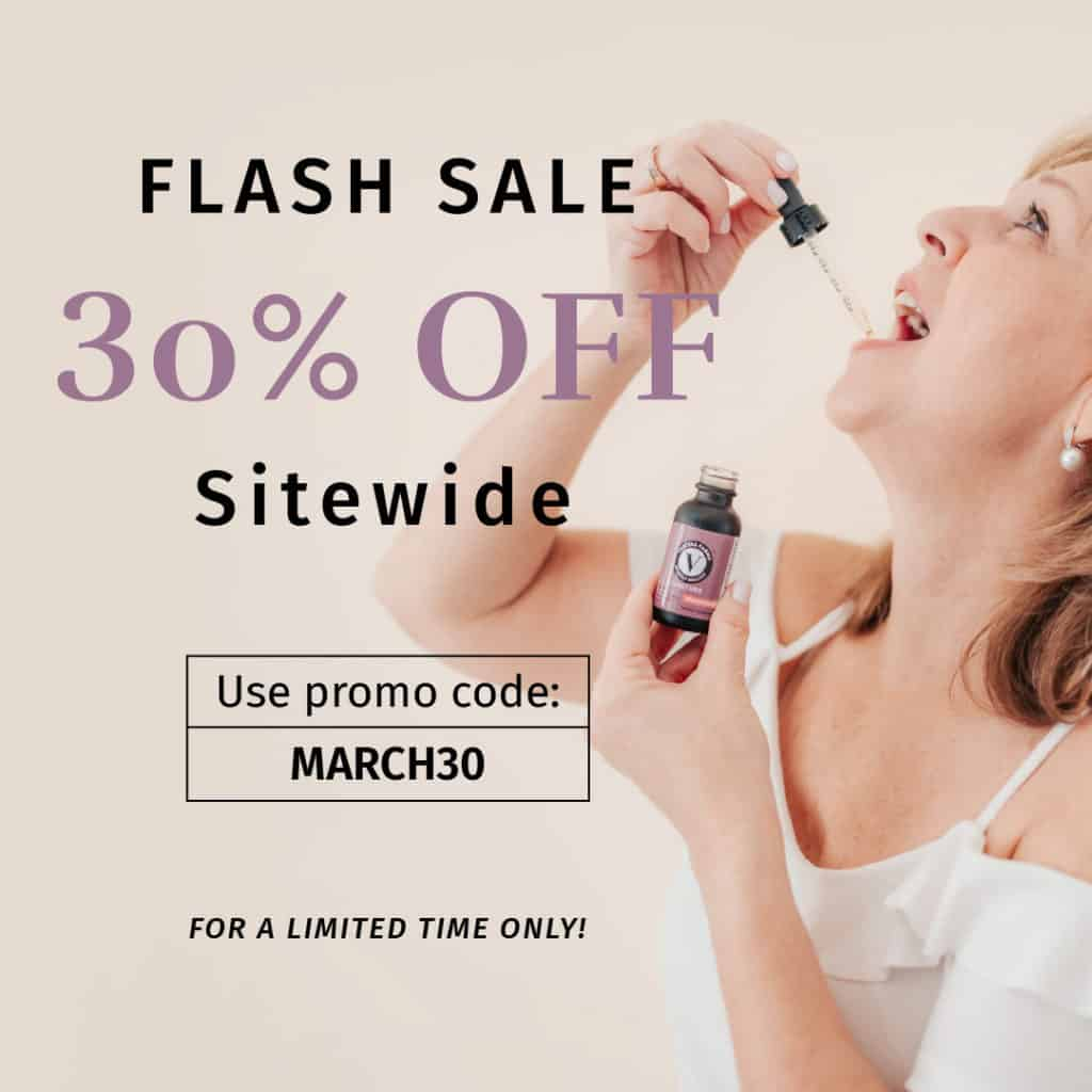 Veritas Flash Sale! 30% Off Site-Wide! 1