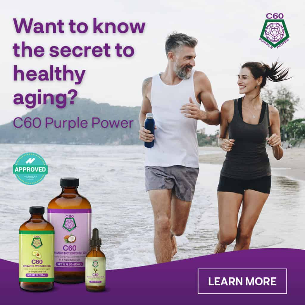 The Natural Solution Revolutionizing the Anti-Aging Industry 2