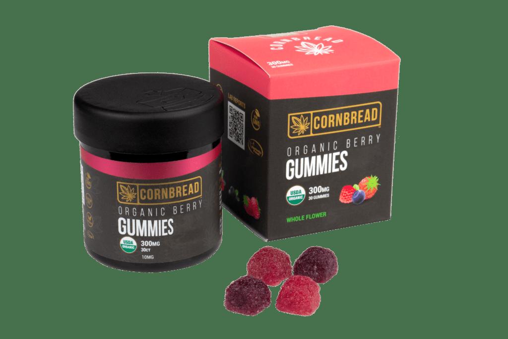 Cornbread Brand Review New 8