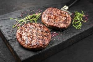 How To Make Hamburger Patties Perfectly Every Time