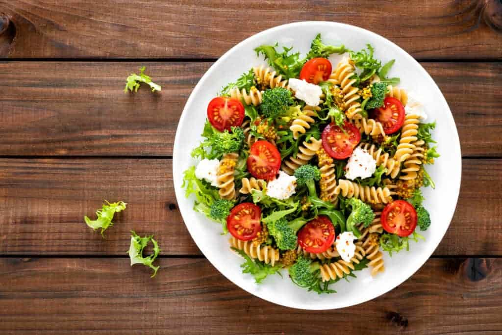 How To Make The Best Italian Pasta Salad