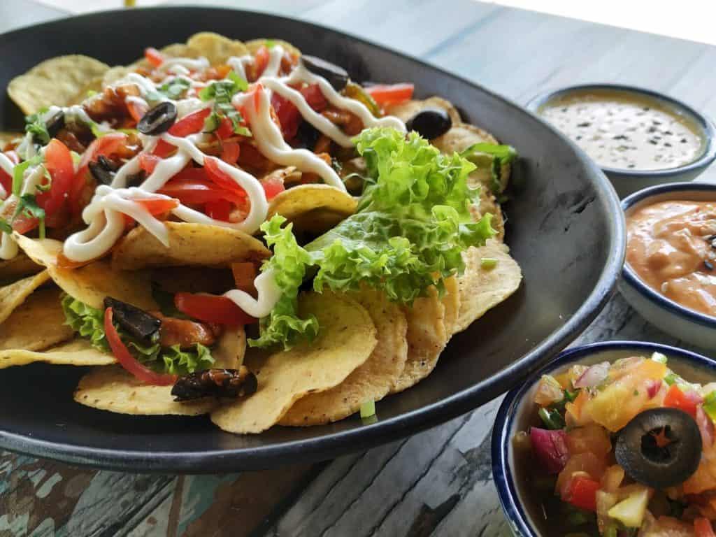 Healthy Cinco de Mayo Recipes 2